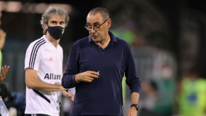 Sarri bemoans Juve workload after Cagliari reverse