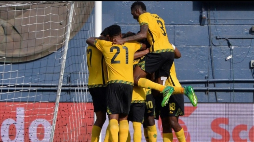 Reggae Boyz depart Tuesday for Grenada, Barbados friendlies