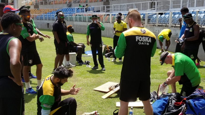 Tallawahs wary of winless St Lucia Stars but confident of victory