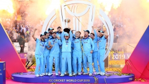 'Who said cricket was boring?' – UK media react to England's incredible World Cup win