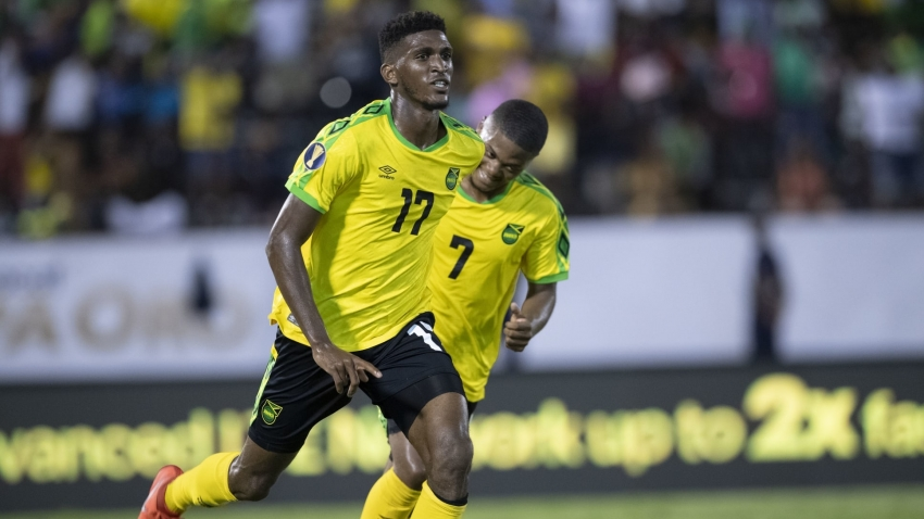 Octagonal makes no difference to Reggae Boyz chances – Damion Lowe