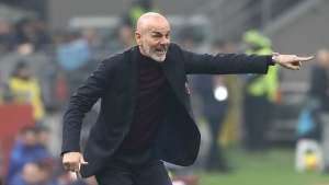 Pioli claims Milan are 'forming an identity'