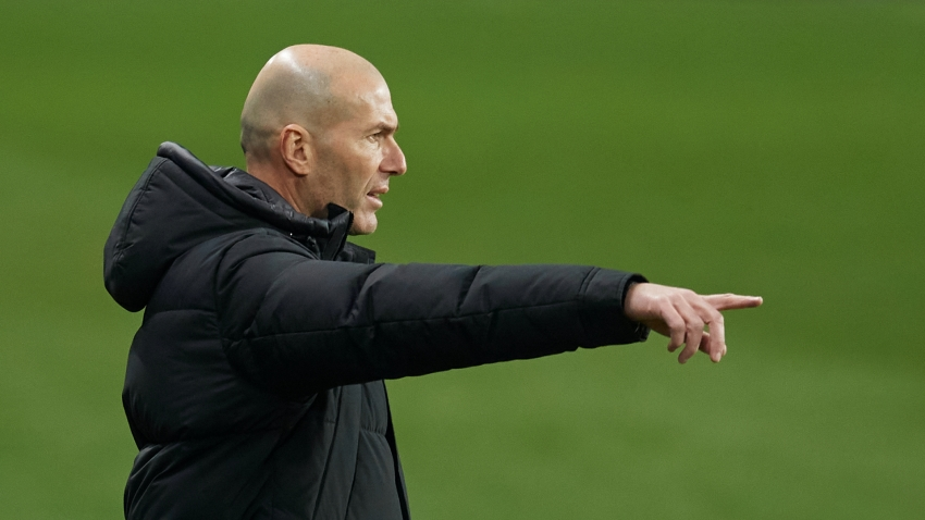 Zidane backed to take over as next France head coach by Deschamps