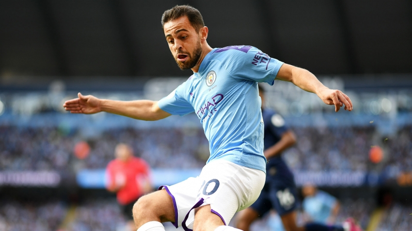 Bernardo Silva tweet condemned by Kick It Out