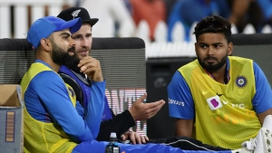 Kohli tells Black Caps to back 'perfect' captain Williamson