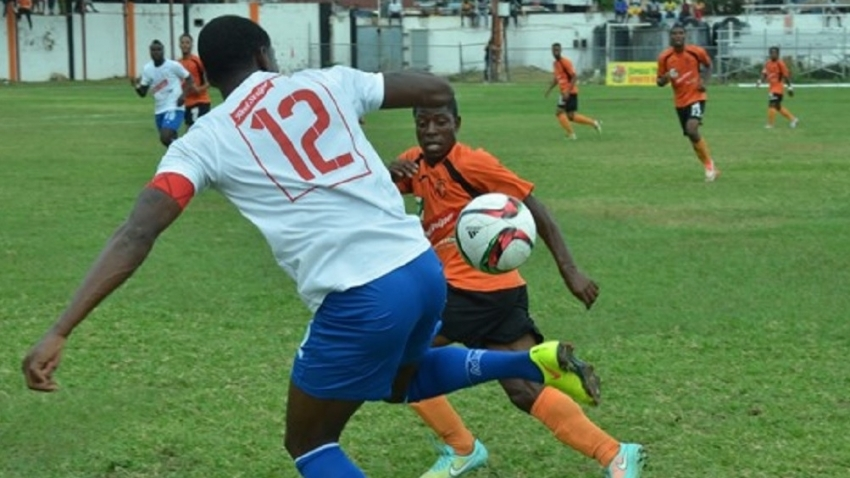 UWI FC, Mobay United, Humble Lion win on day of upsets in RSPL