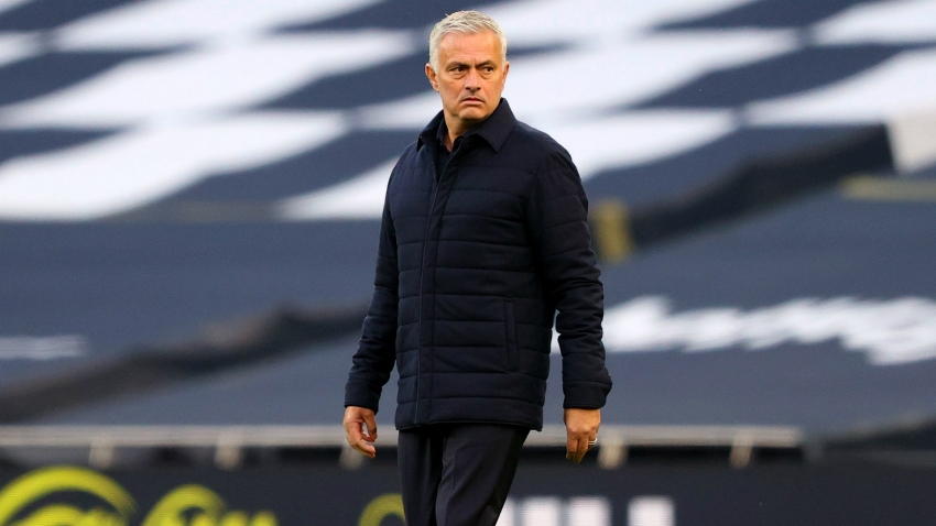 Mourinho revels in 200th Premier League win after Spurs beat Everton