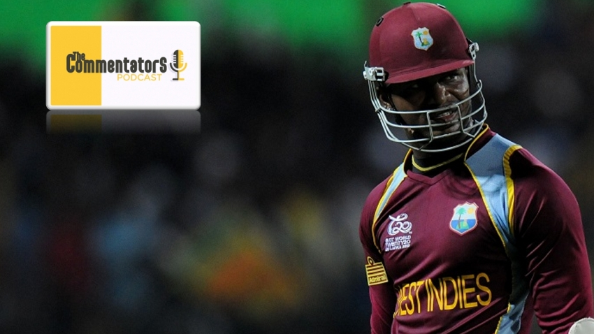 Samuels should know better – Windies batsman risks ruining his legacy
