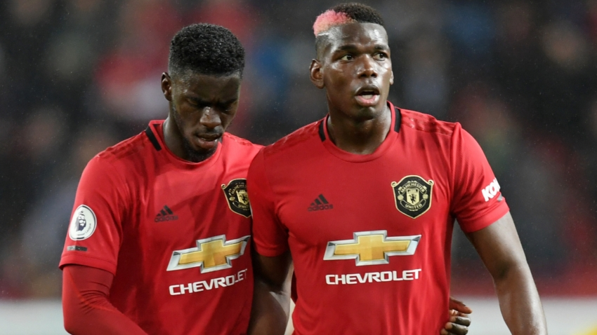 Axel Tuanzebe wants Man Utd youngsters to emulate 'Class of 92'