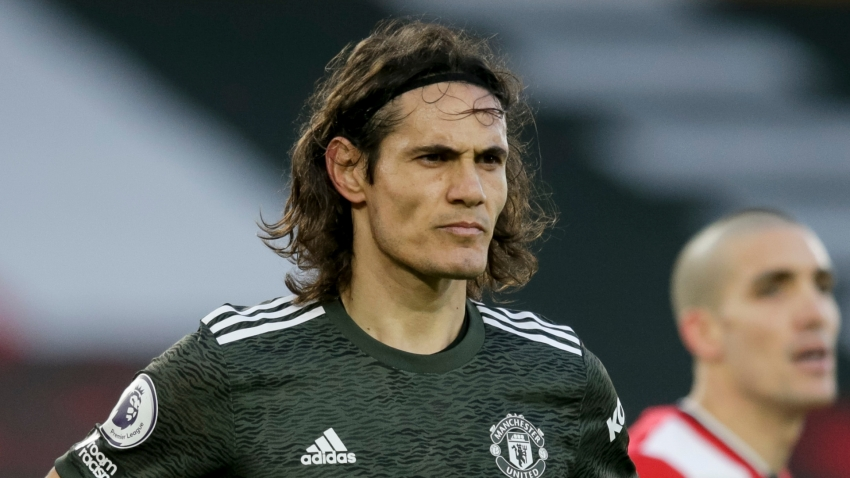 Cavani Instagram post to be investigated by FA
