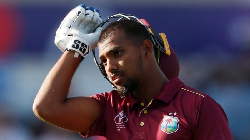 Time to have fun – Pooran happy his hard work is paying off