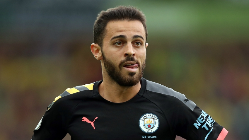 Bernardo Silva rebuffs racism accusations after 'joke' with Mendy
