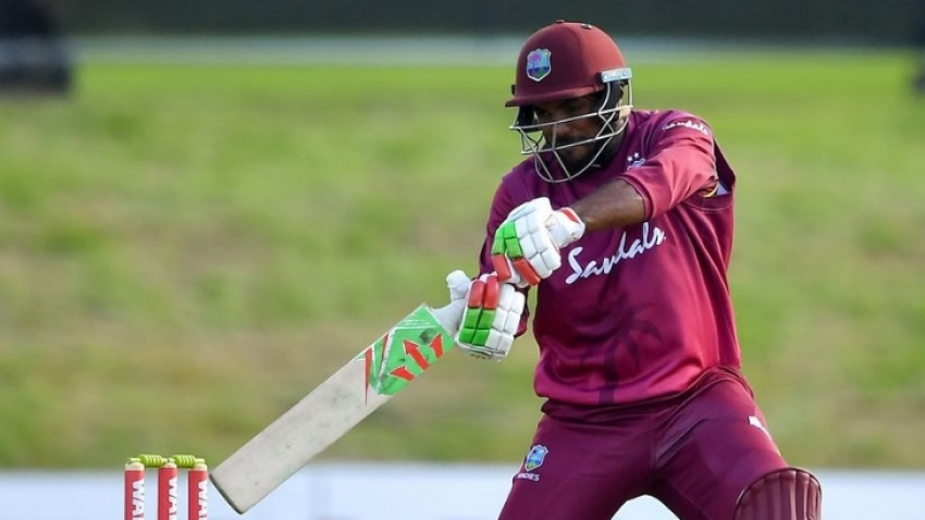 Ambris hunting for 100s, hoping to secure permanent spot in Windies squad