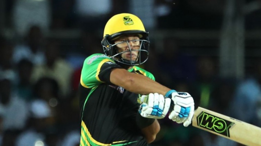 Tallawahs star Ross Taylor plans to help Russell succeed