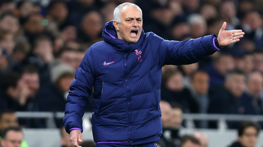 Mourinho has made Tottenham Premier League title contenders - Robinson