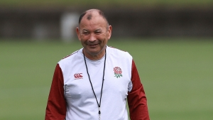 Australia had discussions with Eddie Jones – RA boss Castle