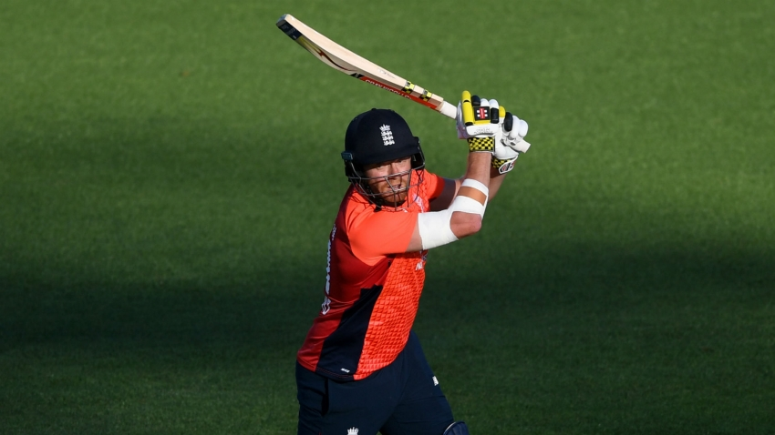 Bairstow sanctioned for reaction to dismissal in T20 decider