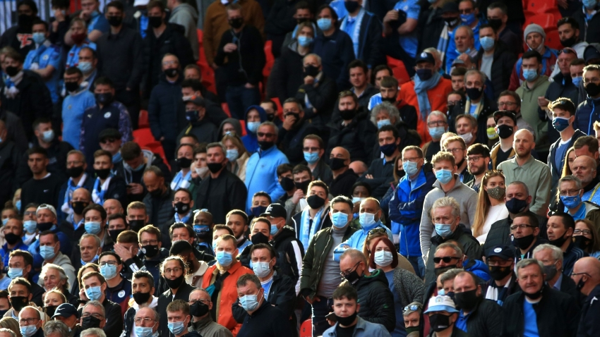 Man City to fund fan travel for Champions League final