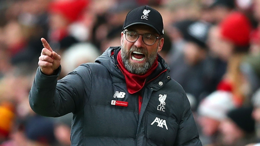 Klopp hits out at Champions League expansion talk and smarts at Club World Cup organisation
