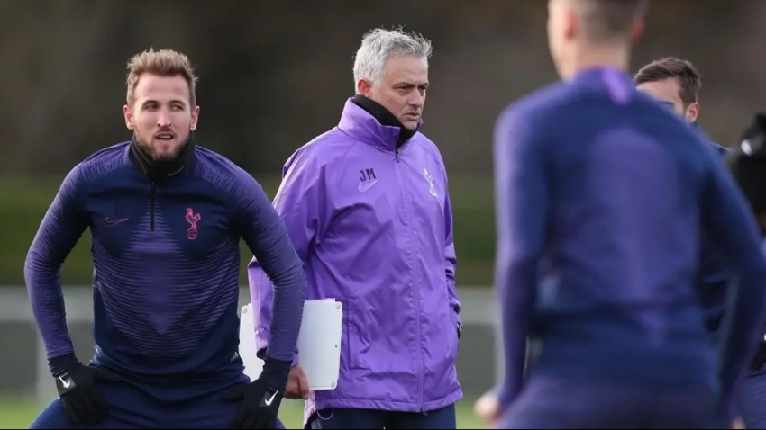 Was the hiring of Jose Mourhino the right move for Tottenham?