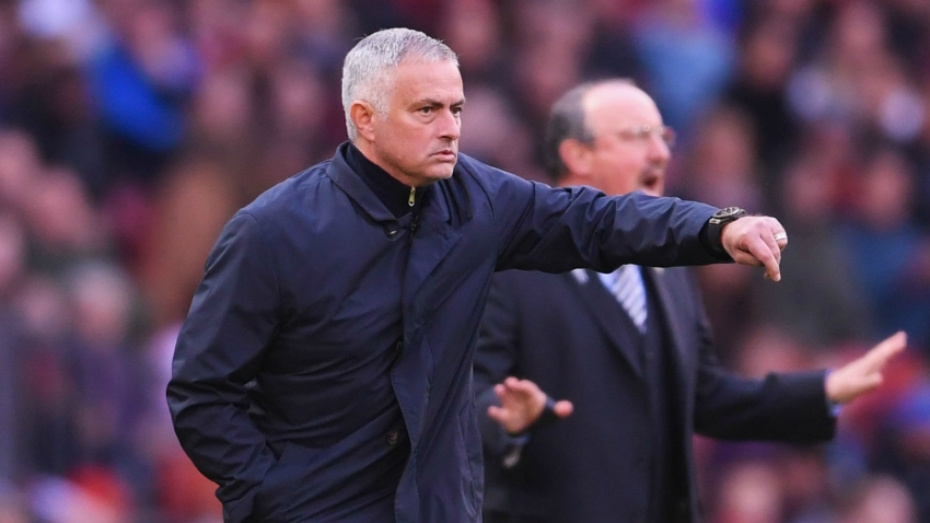 Spurs appoint Mourinho: Jose raids Lille for two coaches