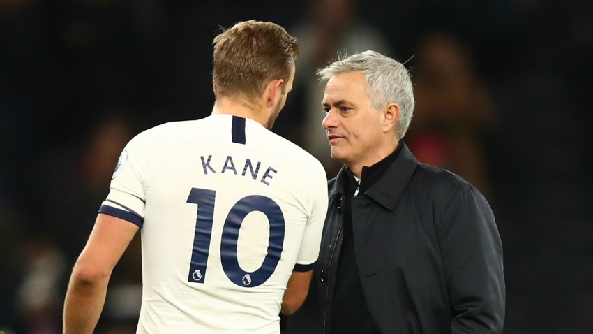 Kane can win trophies at Tottenham under Mourinho, insists Klinsmann