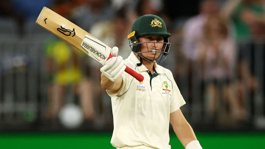 Australia in control of first Test despite late collapse