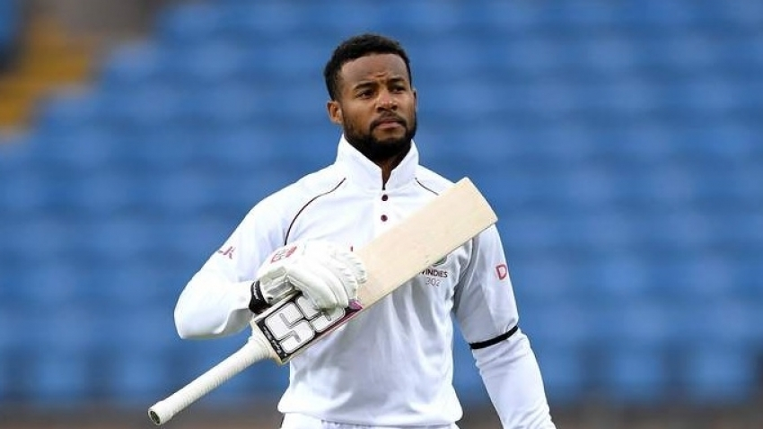 Coaches to help Shai Hope after he was axed for West Indies' New Zealand tour