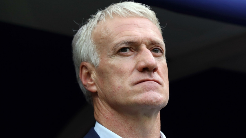 Qatar is very far away - Deschamps focused on Euro 2020 before World Cup
