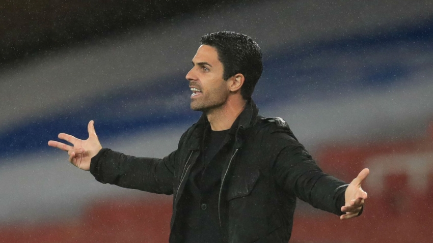 We have to learn – Arteta frustrated by Arsenal's profligacy in Leicester draw