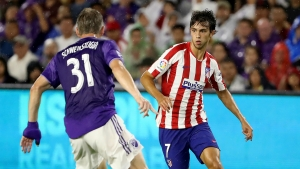 Joao Felix has personality to cope with price tag, says Atletico captain Koke