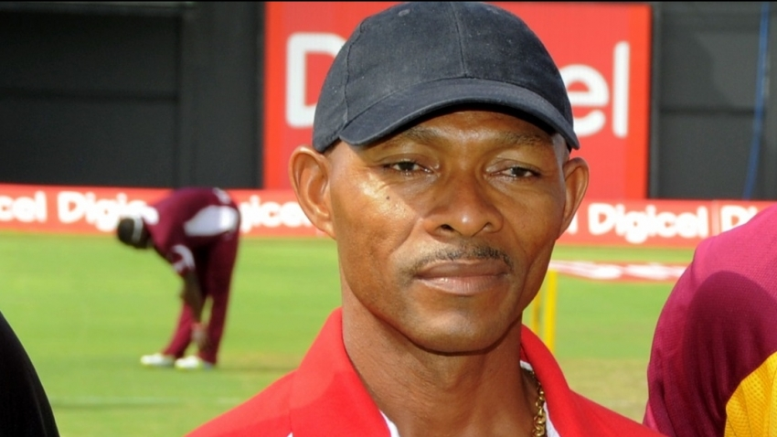 'Talented Windies youth failing to make transition' - U-15 coach Arthurton calls for more focus on grooming players