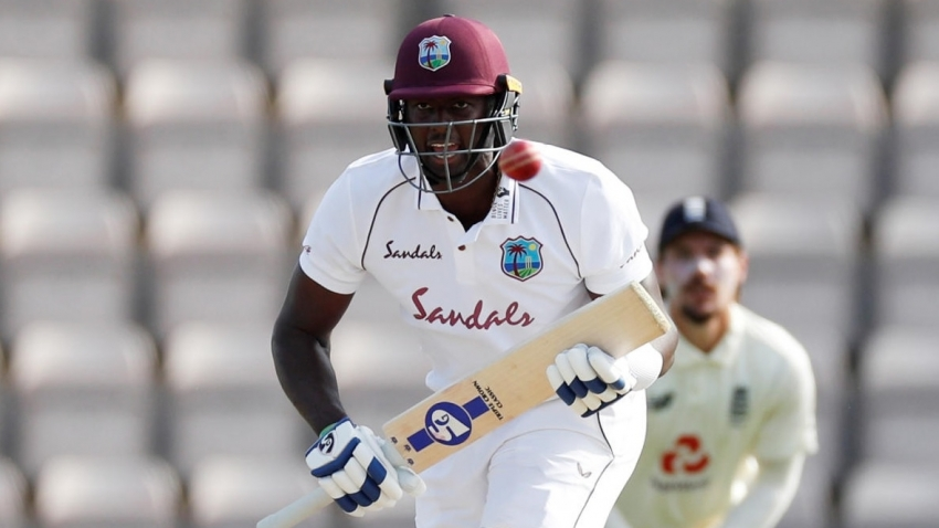 Jason Holder reveals plans to bat further up the order