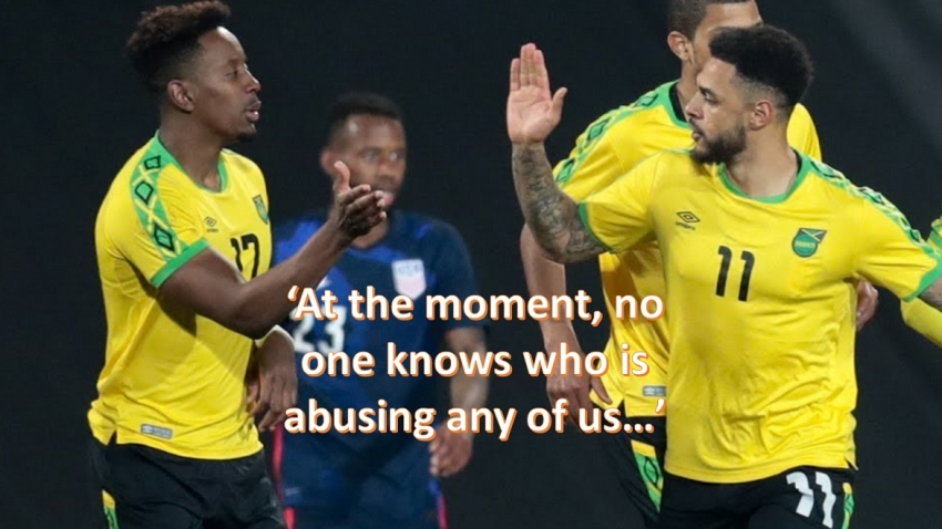 Reggae Boy Lowe believes universal social media account verification could be major tool in battle against online abuse, racism