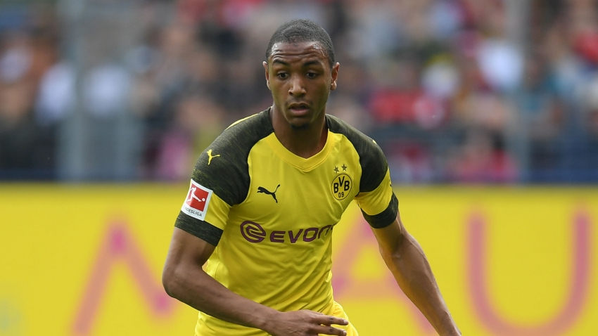 Paris Saint-Germain bring in Diallo from Borussia Dortmund