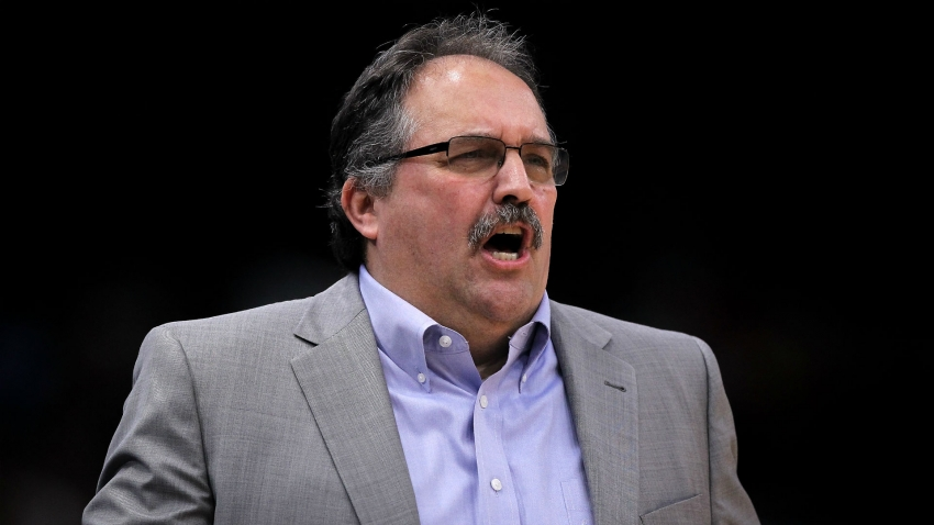 Van Gundy agrees deal to coach Zion Williamson & Pelicans