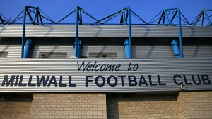 Millwall fined £10,000 over racist chants in Everton cup tie