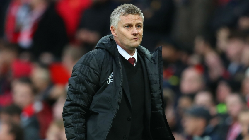 We're not playing basketball! – Solskjaer insists there was no foul before Rashford goal