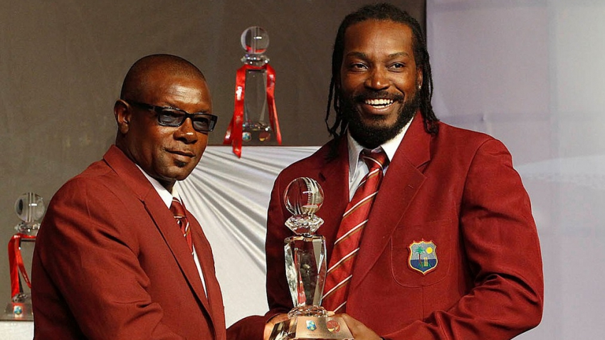 Chris Gayle, Patrick Patterson to be honoured at Sabina Park Thursday