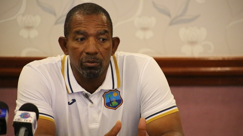 'They didn't take us lightly' - Windies coach Simmons dismisses notion England underestimated team