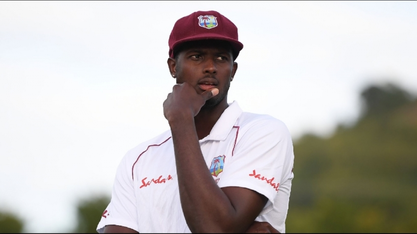How Holder's increasing influence is getting the West Indies back to winning ways