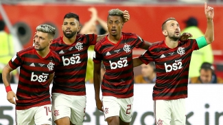Flamengo 3 Al Hilal 1: Brilliant Bruno Henrique inspires Club World Cup turnaround for Libertadores winners