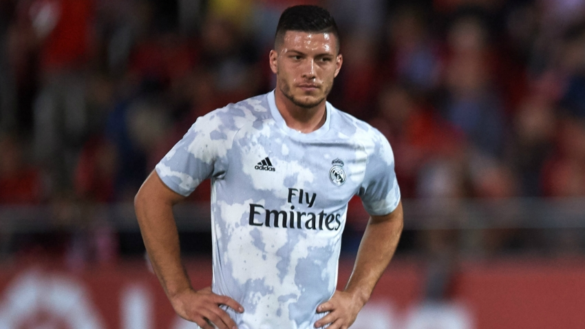 Jovic concerns continue after another disjointed Real Madrid display