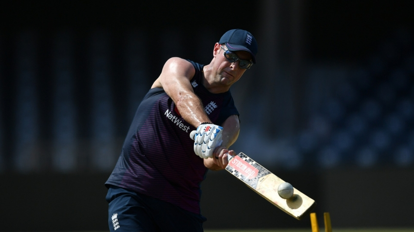 Trescothick appointed as England's elite batting coach