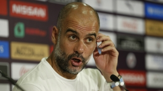 Man City have to be more clinical to win Champions League, says Guardiola