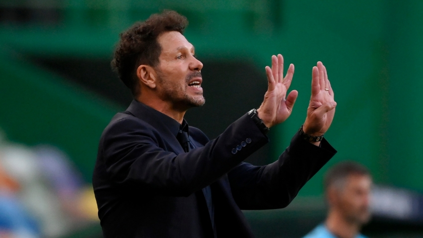 Simeone: Congratulations to Leipzig, Atletico went out fairly