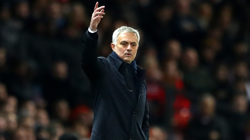 Man Utd find it easier against teams who want to take initiative – Mourinho