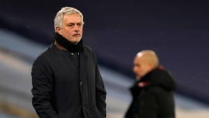 Mourinho blames fatigue and 'modern penalties' for Tottenham defeat