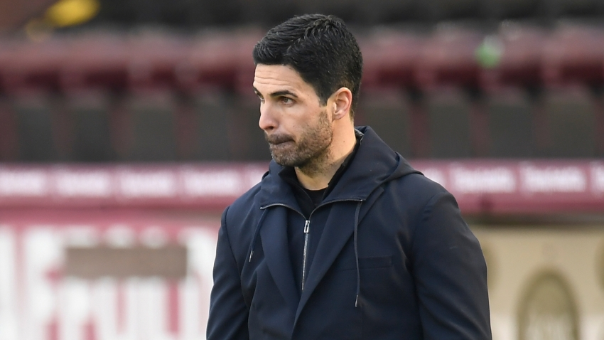 European Super League: Arsenal fans are the soul of the club, says Arteta