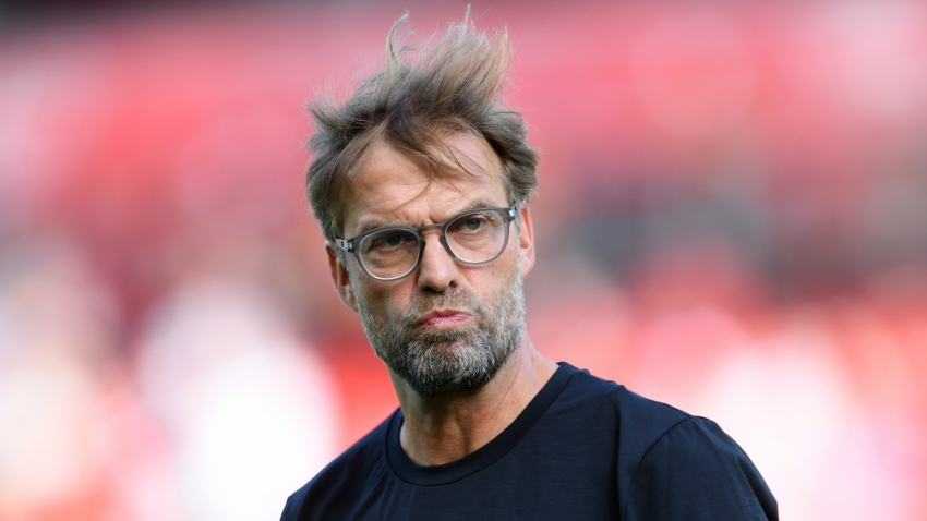 Klopp hopes Super League 'will never happen'